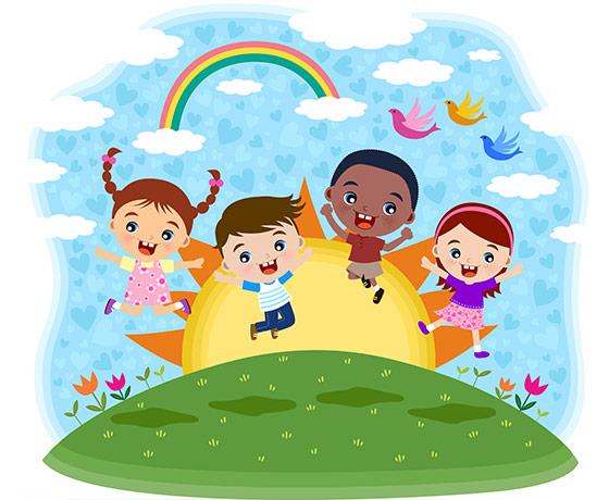 Vítáme Vás na webu Mateřské školy